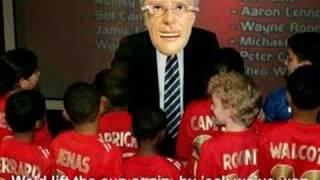 England world cup song -=- La La Engerland
