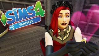 Vampire Engagement! | The Sims 4 Vampires Ep.8