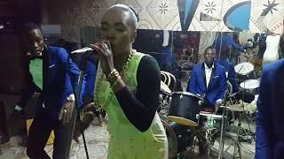 Lady maureen live in nairobi