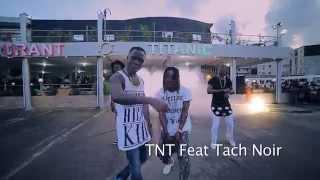 TNT feat Tach Noir - DOMOLO (Clip Officiel HD)