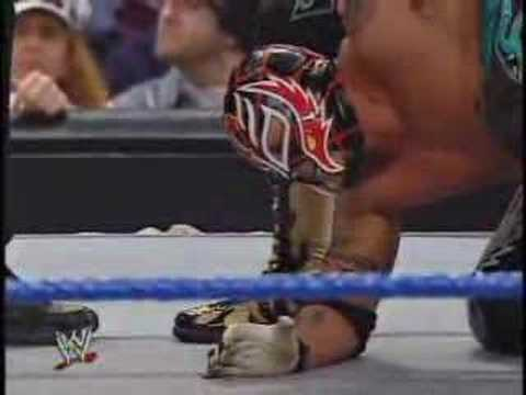 wwe rey mysterio vs eddie guerrero undertaker part.2