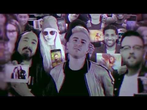 Steve Aoki & Boehm - Back 2 U feat. Walk The Moon (Official Video)