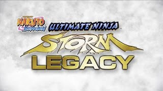 Naruto Ultimate Ninja Storm Legacy - Announcement Trailer | PS4, XB1, PC