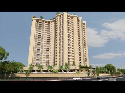M One - Luxury Apartments in Madhavaram, Chennai  (2/2.5/3BHK & Duplex Flats) :  Walk Through