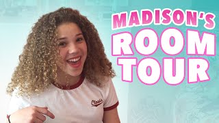 Madison's Room Tour!  (Haschak Sisters)