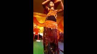 Ahiyapur dance