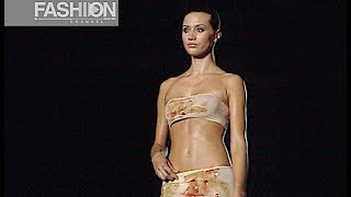 MOMI UNDERWEAR Spring Summer 2003 Milan - Fashion Channel