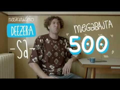 Bad Copy Reklama Za Telenor