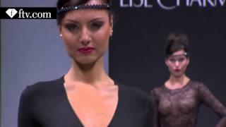 Lise Charmel Lingerie Show 1 - Paris
