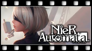 "NieR: Automata ""THE MOVIE"" [ENGLISH/PC/1080p/60FPS]"