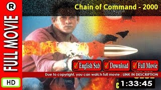 Watch Chain of Command (2000)