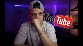 مشكلتي مع اليوتيوب - كيف دمرو قناتي