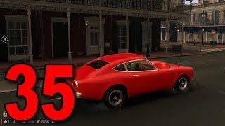 Mafia III - Part 35 - Drug Runners