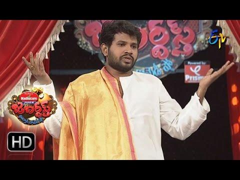 Xxx Mp4 Hyper Aadi Raising Raju Performance Jabardasth 8th December 2016 ETV Telugu 3gp Sex