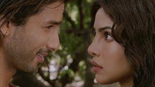Shayari's From Teri Meri Kahaani |Shahid Kapoor & Priyanka Chopra