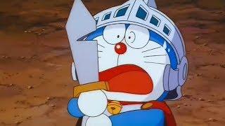 Doremon Dài Lồng Tiếng Tập 24 -  Vương Quốc Robot - HD
