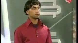 مطرب عراقي جديد في البرنامج العراقي الجديد ذا فويس