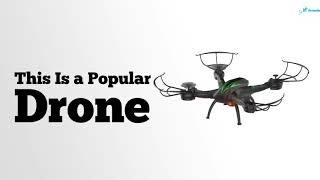 Beebeerun Wifi FPV RC Quadcopter Drone With Camera Review - Quadcopter Drone By Beebeerun