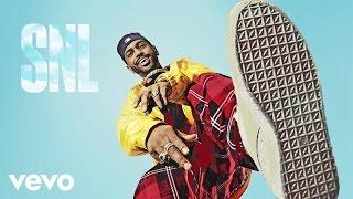 Big Sean - Sunday Morning Jet Pack (Live On Saturday Night Live)