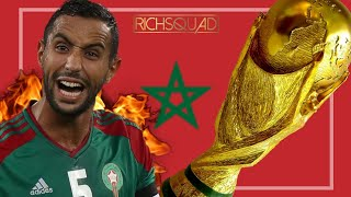 Can Morocco Win the 2018 FIFA World Cup? Group B (Portugal, Spain, Morocco, Iran) 🇲🇦