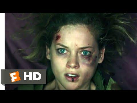Don't Breathe (2016) - The Turkey Baster Scene (8/10) | Movieclips