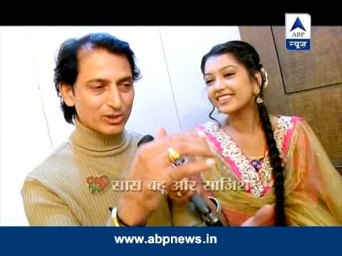 Digangana Suryavanshi aka Veera shares friendly realtion with her real father