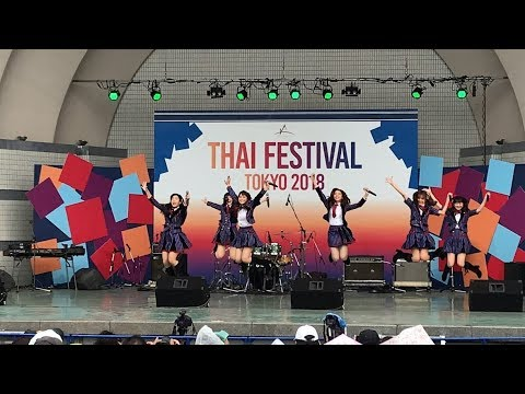 Xxx Mp4 20180513 BNK48 Special Stage Live Full Size At Thai Festival Tokyo 2018 3gp Sex