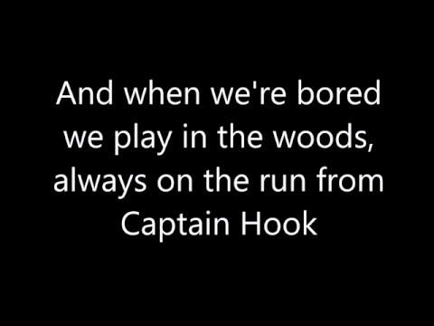 Lost boy - Ruth B (Lyric Video)