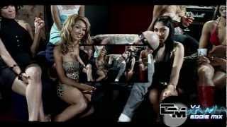Pitbull La Confesion ft. Sensato (Video Mashup)