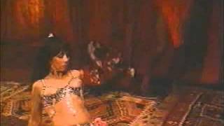 Bellydancing n movies: 1001 Erotic Nights (1983)