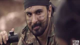 Indian Soldier Mandeep Singh mutilated head found with a message CPEC 2017 - BREAKING NEWS
