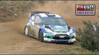 [HD] Best of Rally 2012 - Big Moments & Show - VOL.1