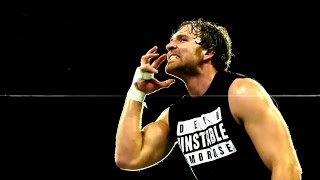 Dean Ambrose || Nothing Wrong || Tribute ► 2016 [ft.STS]