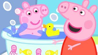 Peppa Pig English Episodes | Baby Alexander