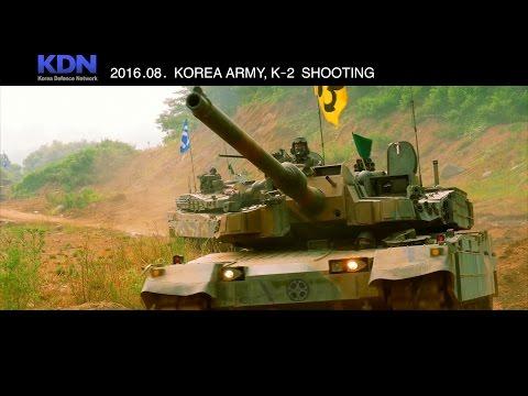 Korea Defence Network - K-2 Black