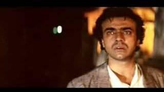 scene from ghulam movie