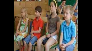 English for KIDS with SPEAK DIRECT Method