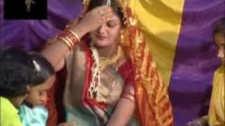 Jebe Sindoor - Chandini (Oriya Album)