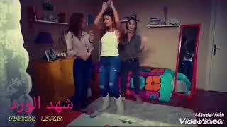 اجمل رقص بنات يوتيوب جديد اغنيه للمضغوطين