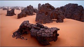 Ancient Humans Created the Sahara Desert, Says Archaeologist