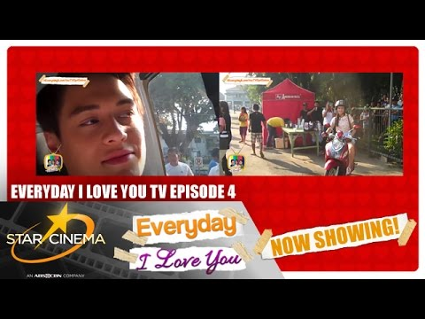 Everyday I Love You - Video Dailymotion