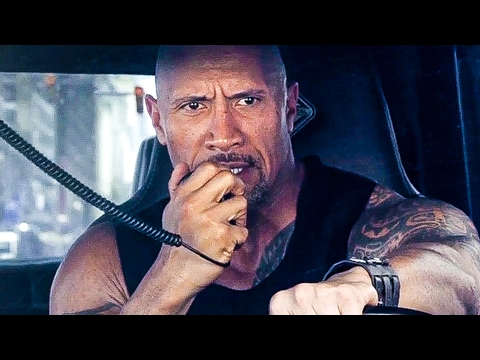 FAST AND FURIOUS 8 Trailer 1 2 2017 The Fate of the Furious