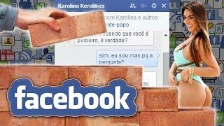 Facebook - O PEDREIRO E A GOSTOSA ( ͡° ͜ʖ ͡°)