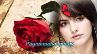 Minamahal Pa Rin Ako with Lyrics by Daryl Ong