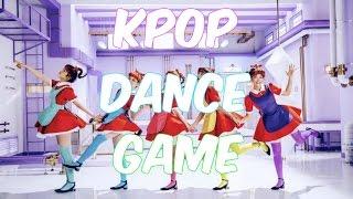 RANDOM KPOP DANCE GAME (with video)