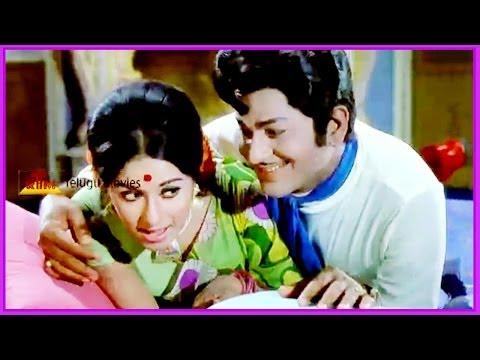 Kalise Kallalona - Evergreen Song - In Nomu Telugu Movie - Ramakrishna,Chandrakala