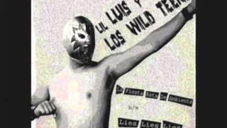 Lil Luis y Los Wild Teens - La Fiesta esta De Ambiente