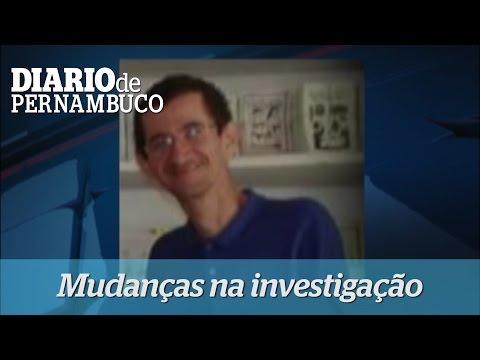 Novidades caso professor Betinho Agnes