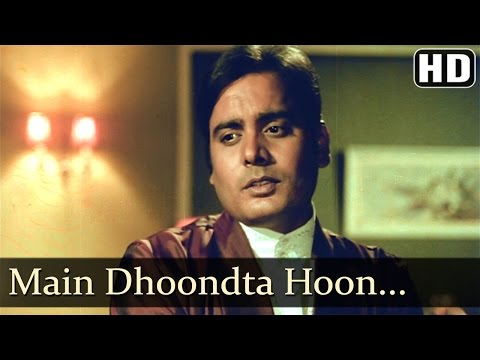Main Dhoondta Hoon Jinko Thokar Baldev Khosa Alka Shyamji Ghanshyamji Hits