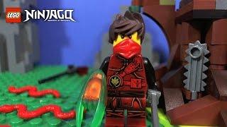 LEGO NINJAGO Vermillion Attack 70621